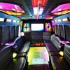 Up to 60% Off Party-Bus or Limo Transportation