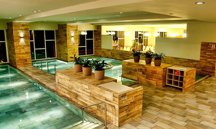 La torretta hotel aosta valle d 39 aosta groupon for Design hotel valle d aosta