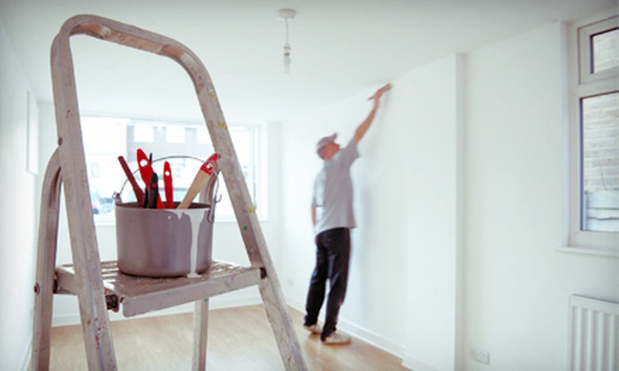Paint USA, Inc. - Birmingham: $99 for Interior Home-Painting Services for One Room from Paint USA, Inc. ($250 Value)