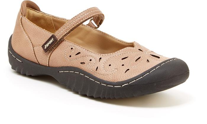 JSport by Jambu Women's Active Shoes (Size 6)
