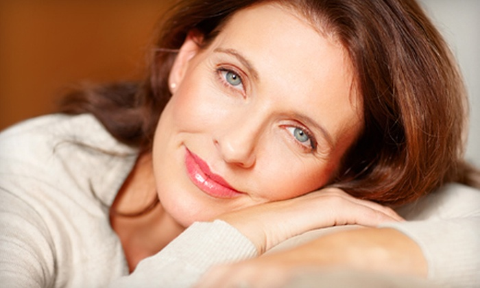 Back to Eden Wellness Center - Stuart: $99 for Six Nonsurgical Face-Lifts with Consultation at Back to Eden Wellness Center ($1,050 Value)