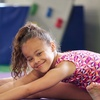 50% Off Monthly Recreational Gymnastic Tuition