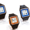 Metawatch Strata Smartwatch for iPhone and Android Smartphones