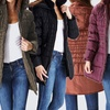 Juniors' Quilted Puffer Jackets