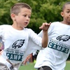 Eagles Youth Football Camp