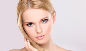 New Image: One or Three Microdermabrasion Facials With or Without One or Three Parisian Peels at New Image (Up to 76% Off)