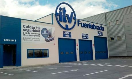 Pasa la itv en Fuenlabrada por 29,95 € para vehículos de gasolina y motocicletas  o para vehículos diésel por 39,95 €