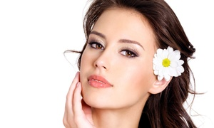 Beauty By Claudette: Dermaplane Treatment with Chemical Peel at Beauty By Claudette (61% Off)