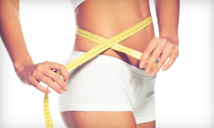 Madame Et Monsieur - Henderson: One, Three, or Five Electro-Slim Body-Sculpting Sessions at Madame Et Monsieur (Up to 74% Off)