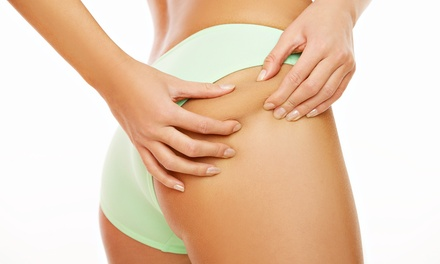 Four or Eight Lipotropic B6 and B12 Injections with Consultation at ForeViva Medical Clinique (75% Off)