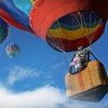 Up to 50% Off Hot-Air Balloon Festival