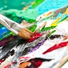 Up to 54% Off a Painting Class at Wine and Canvas