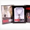 $49.99 for Mad Men Seasons 1–4 on DVD