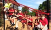 St. Charles Borromeo's Bulldog Summer Camp - College Park: One Week of Summer Camp for One, Two, or Three Children at St. Charles Borromeo's Bulldog Summer Camp (46% Off)