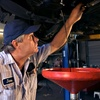 70% Off Oil Changes and Tire Rotations