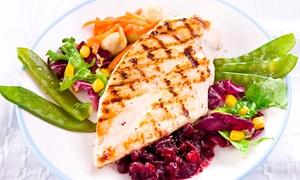 Restaurant im Zwinger zu Goslar: Heinz-Erhardt- oder Loriot-Abend inkl. Menü für Zwei oder Vier im Restaurant im Zwinger zu Goslar (bis zu 43% sparen*)