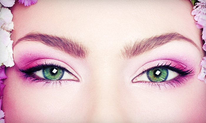 Urs Threading - Downtown Concord: $16 for Three Eyebrow Threading Sessions at Urs Threading ($36 Value)