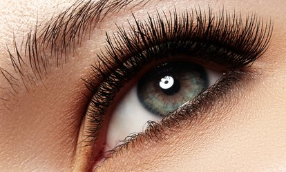 image for 80-, 100- or 120-Piece Mink <strong>Eyelash</strong>-Extension Set at Lash Secret, LLC (Up to 70% Off)