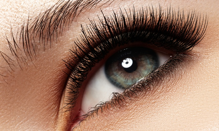 Lash Secret, LLC - Lash Secret, LLC: 80-, 100- or 120-Piece Mink Eyelash-Extension Set at Lash Secret, LLC (Up to 68% Off)
