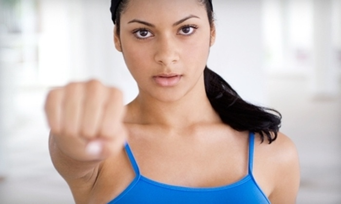 Close Combat and Fitness - Metairie: 10 or 20 Boot-Camp or Krav Maga Classes at Close Combat and Fitness in Metairie (Up to 72% Off)