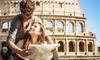 Pass Rome et Vatican - St. Peter's Square: Roma y el Vaticano: pase especial para acceder a los monumentos y a transporte válido para 1 a 4 personas