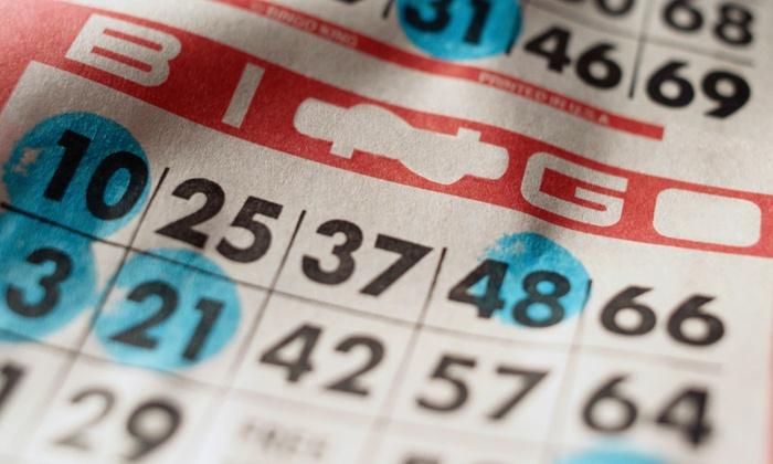 B&G Bingo - Southeast Salem: $15 for $30 Worth ofBingo and a $1 Dauberat B&G Bingo ($31 Value)