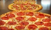Cici's Pizza - Flower Mound: Pizza Buffet with Drinks for Two or Four at Cici's Pizza (Up to 55% Off)