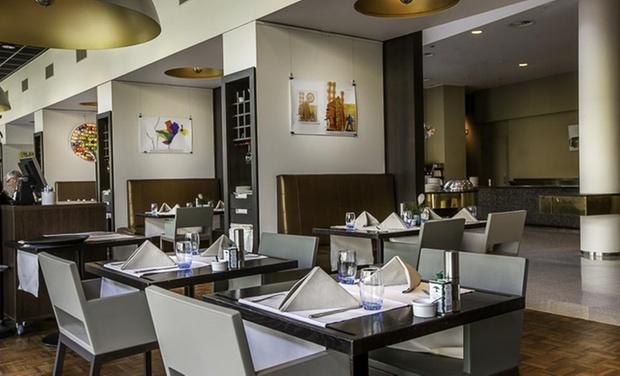 Dutch design hotel artemis groupon for 4 design hotel artemis