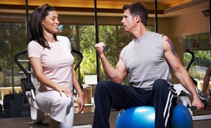 HD Fitness: $125 for $250 Worth of Personal Fitness Programs at HD Fitness