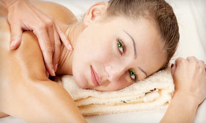 I.M. Massage  - Troutman: 60- or 90-Minute Custom Massage at I.M. Massage in Troutman (Up to 52% Off)