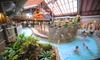 Six Flags Waterpark Hotel in Upstate New York