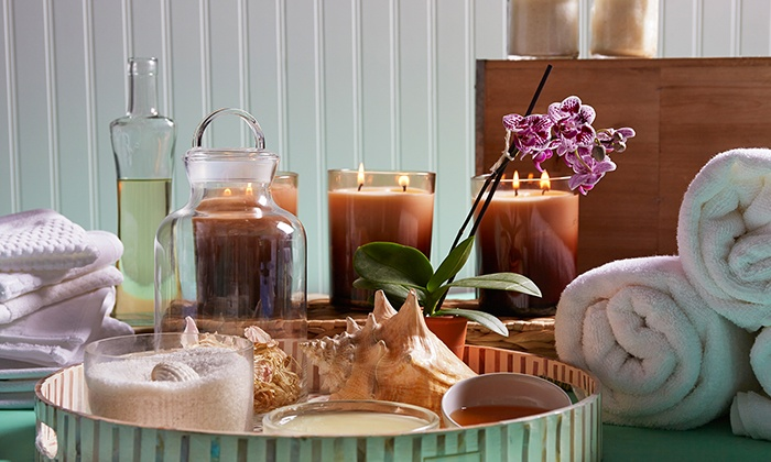Sea Grass Therapies - Methuen: Facials, Massages, and Spa Packages at Sea Grass Therapies (55% Off). Seven Options Available.