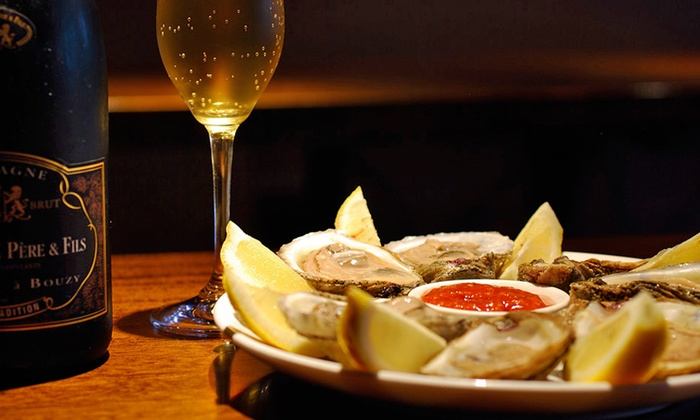 Lelabar - West Village: Wine, Cheese, Charcuterie, and Small Plates for Two or Four at Lelabar (35% Off)