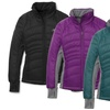 High Sierra Women's Molo Hybrid Jacket