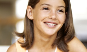 Premier Smiles - Phoenix: $39 for an Orthodontic Exam with Whitening and Orthodontic Credit at Premier Smiles - Phoenix ($1,100 Value)