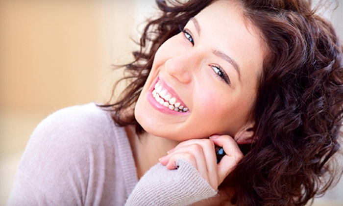 Skincare by Nicole - Broken Arrow: $99 for an In-Office Teeth-Whitening Treatment at Skincare by Nicole ($350 Value)