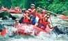 Bali Sun Tours - Bali Sun Tours: Bali: White Water Rafting Experience with Equipment, Buffet Lunch, and Transfers for 1-4 People with Bali Sun Tours