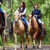 30% Off Historic Graveyard Horseback Ride