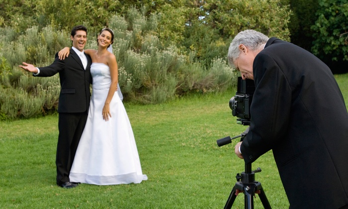 Lewis Photography - Canarsie: $549 for $999 Worth of Wedding Photography — Lewis Photography