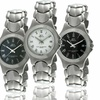 Gino Franco Men's Stainless Steel Watch