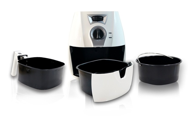 how to clean air fryer after use