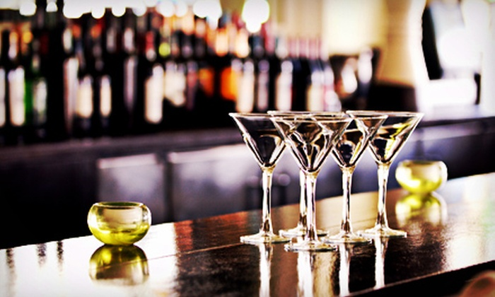 Professional Bartending School: Online Bartending Course with Certification from Professional Bartending School (Up to 80% Off). Two Options Available.