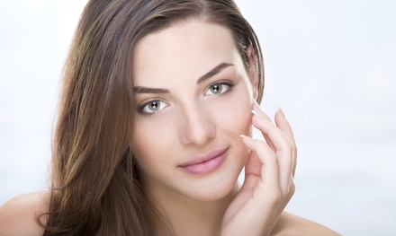 One or Three Diamond-Tip Microdermabrasion Treatments at Ginger Springs Day Spa (Up to 43% Off)