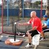53% Off Kids' Baseball-Training Sessions