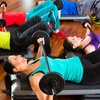Anytime Fitness – Up to 56% Off Classes