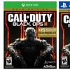 Call of Duty Black Ops 3 Gold for PS4 or Xbox One