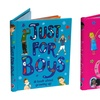 Just for Boys or Just for Girls: A Book About Growing Up