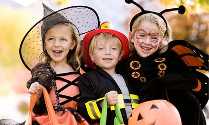 Halloween Adventure - Multiple Locations: $10 for $20 Worth of Costumes and Accessories at Halloween Adventure