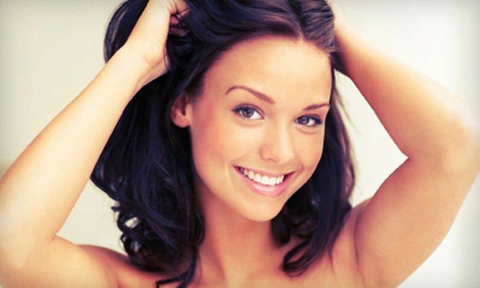 Fountain Of Youth Medical Laser Spa