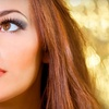 Up to 65% Off Eyelash Extensions
